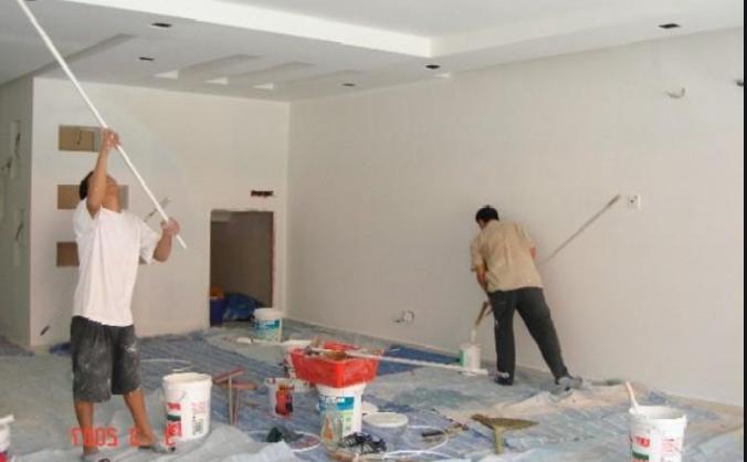 sơn nhà tại quận gò vấp