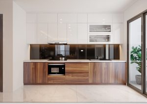 Tủ Bếp Đẹp giá rẻ