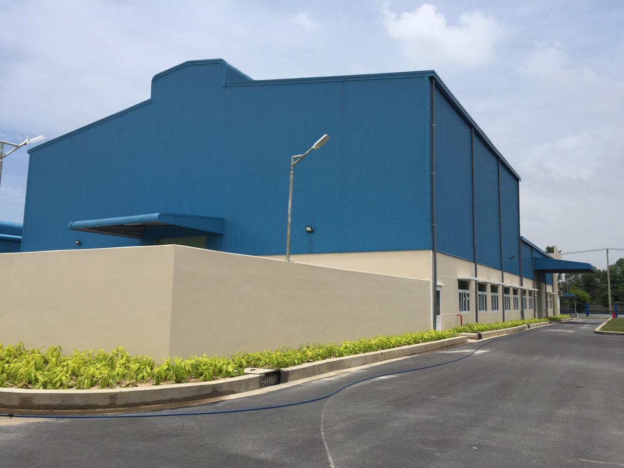 Cho Thuê Nhà Xưởng Tại Đồng Nai