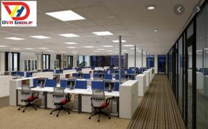 thiết kế văn phòng tại tphcm
