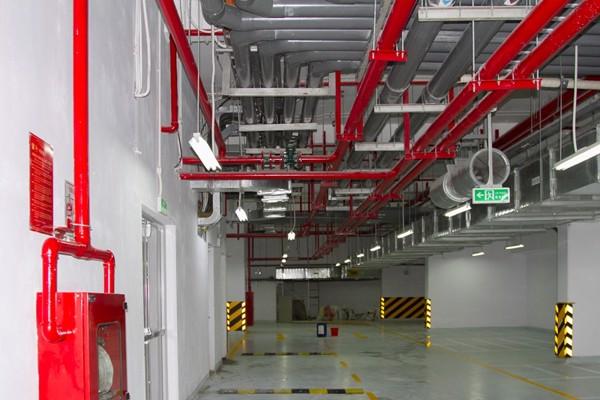 Xin Giấy Phấy phép - Thi công Hệ Thống PCCC Nhà Xưởng ở TP Biên Hoà