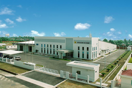 Thiết Kế Xây Dựng Cơ Điện Nhà Xưởng / Khu Công Nghiệp VISIP II Tỉnh Bình Dương
