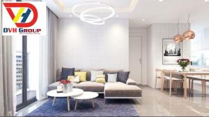 Thiết kế nội thất chung cư tại tphcm chuyên nghiệp