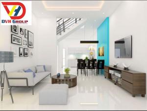 Dự án Celadon City, Tân Phú, Hồ Chí Minh. Thiết kế nội thất chung cư tại tphcm chuyên nghiệp