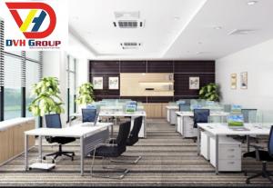 Thiết kế văn phòng chuyên nghiệp - Thi công chất lượng