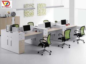 công ty thiết kế văn phòng chuyên nghiệp số 1 tại TPHCM