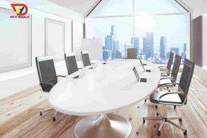 Nội thất văn phòng tại quận tân bình - Thiết kế văn phòng giá rẻ