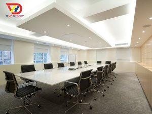 Thiết kế nội thất phòng họp chuyên nghiệp