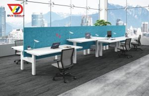 Cung cấp bàn ghế văn phòng, nội thất văn phòng tại tphcm