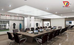 Thiết kế phòng họp đẹp chuyên nghiệp