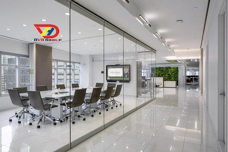 Công ty thiết kế nội thất văn phòng Quận 6