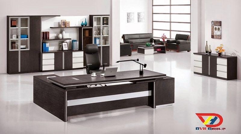 Công ty thiết kế nội thất văn phòng tại quận 8