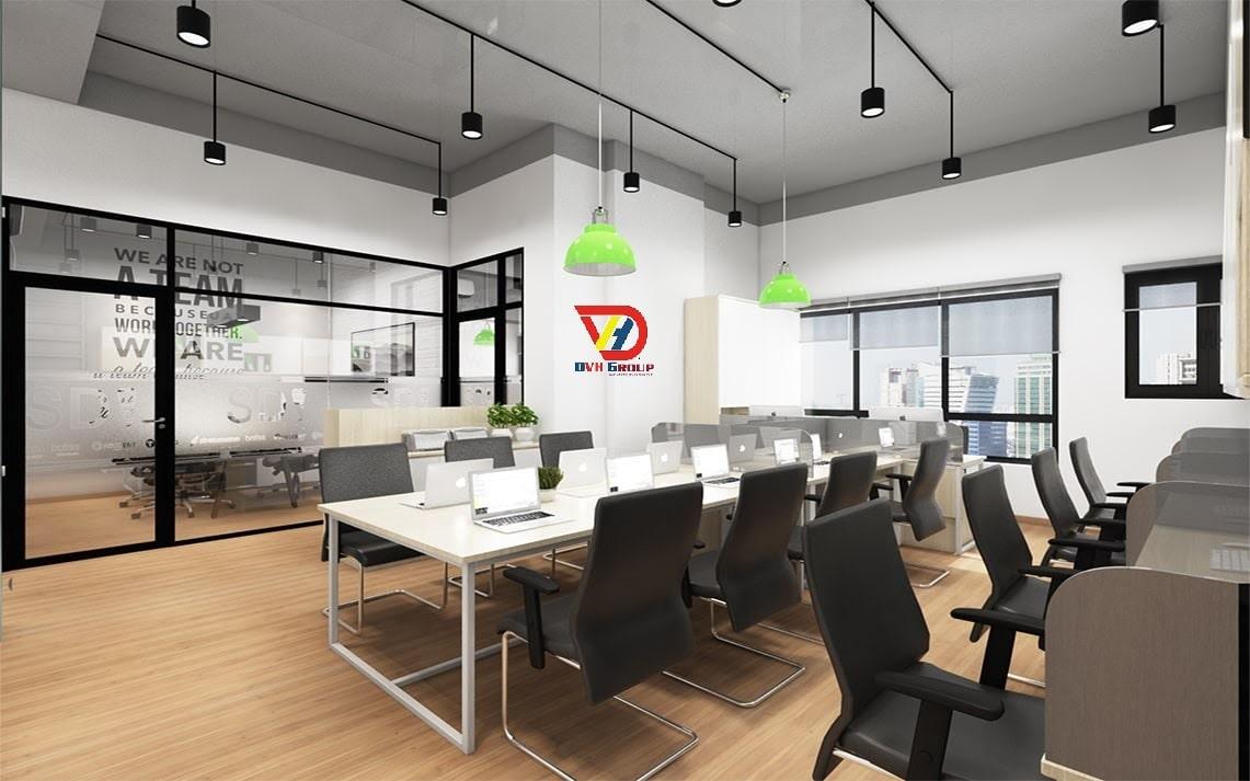 Nội thất DVHGroup luôn cung cấp các mẫu thiết kế hiện đại