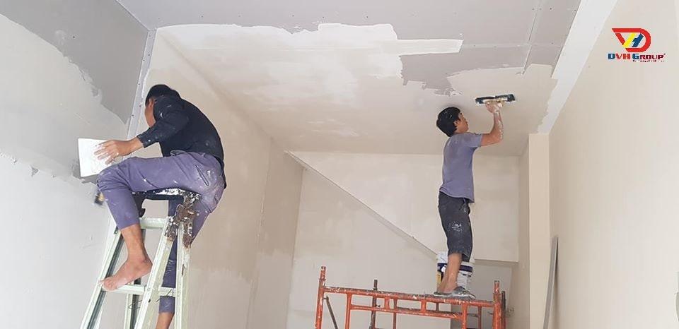 Giúp ngôi nhà bạn trở nên tươi mới, tự tin