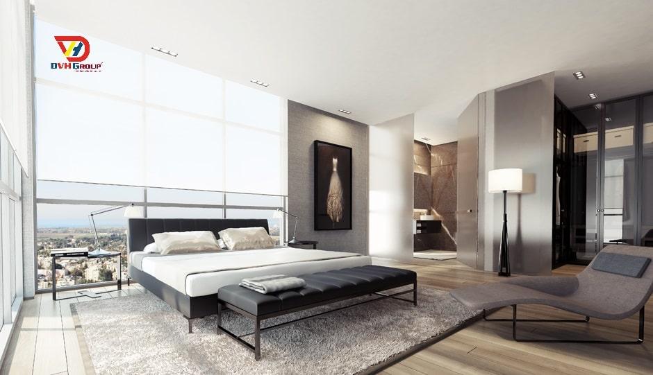 Những tấm thảm mềm mại, ấm áp