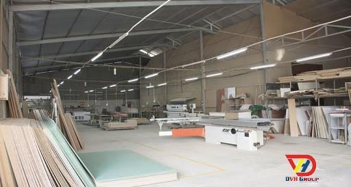 Xưởng mộc trực tiếp sản xuất thi công
