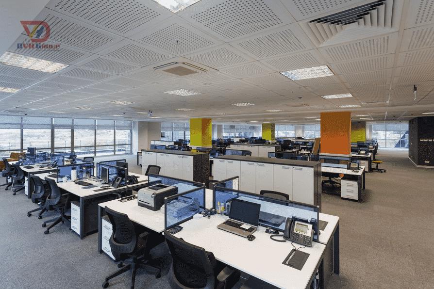 Công Ty Thiết Kế Nội Thất Tại Quận Gò Vấp - Nội Thất DVHGroup - Thiết kế nội thất văn phòng