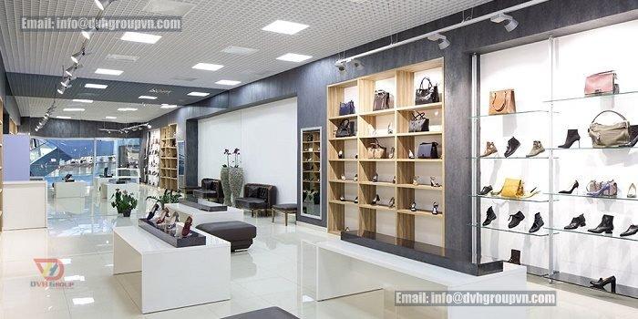 3 Lưu Ý Quan Trọng Khi Thiết Kế Nội Thất Showroom Cửa Hàng Tại Quận Bình Tân