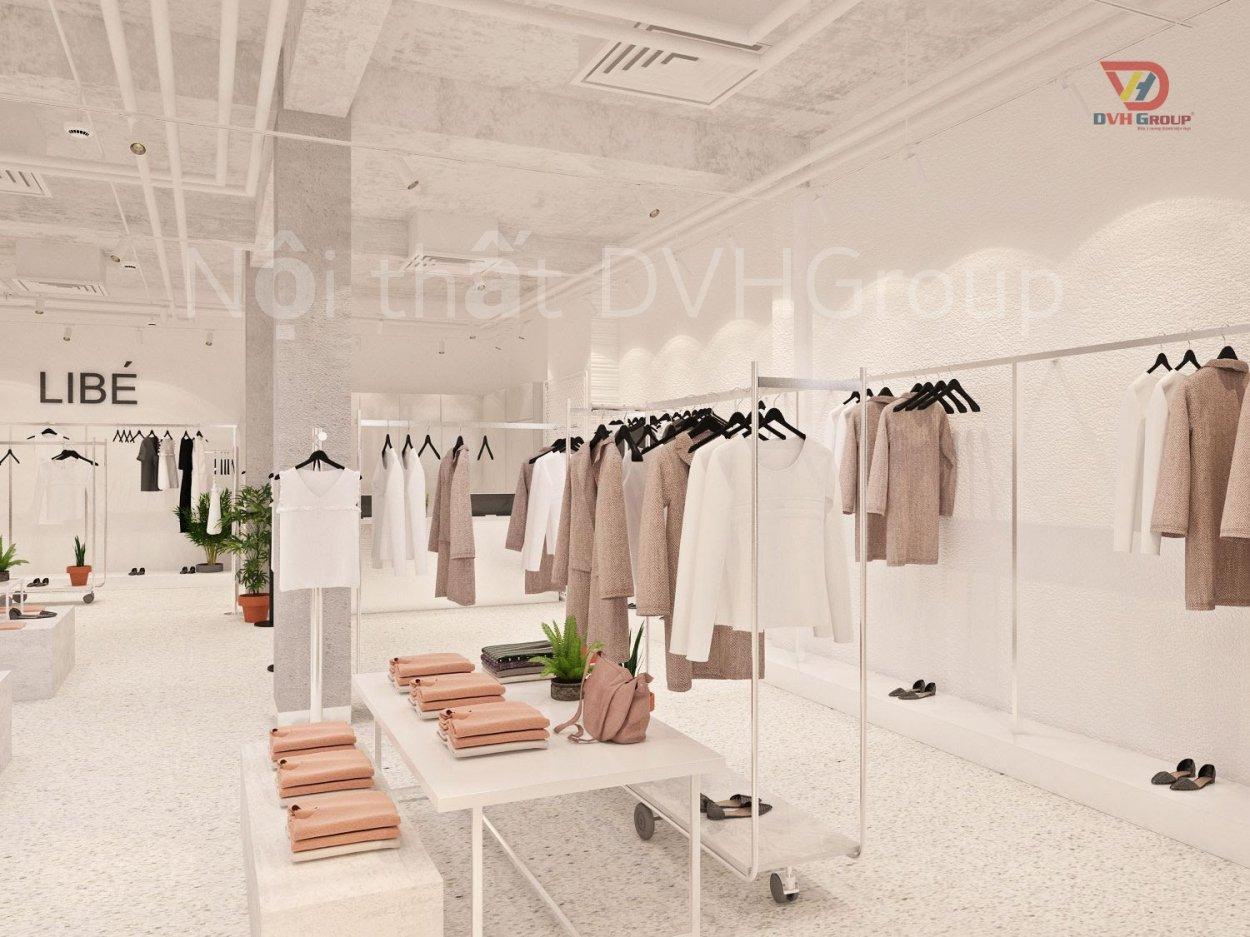 Cửa hàng quần áo, thời trang