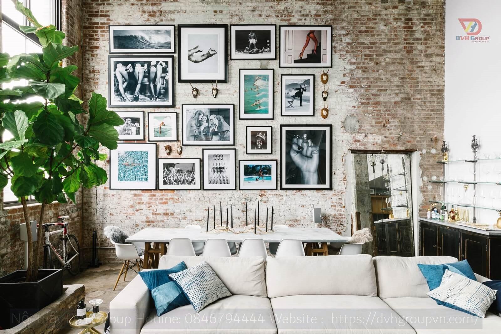 Những lợi ích từ việc thuê công ty thiết kế nội thất tại TP Dĩ An